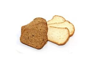 хлеб кусок