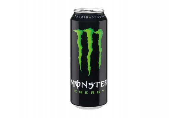 Энергетический напиток МОНСТР