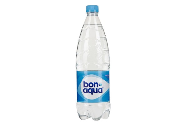 Вода Bonaqua