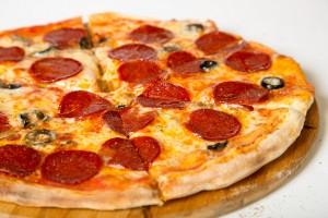 Пепперони пицца 30 см