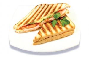 Горячий венгерский бутерброд